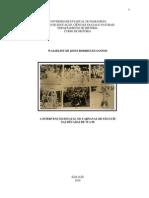 A Intervenção Estatal No Carnaval De São Luís Nas Décadas De 70 A 90 - Walselina