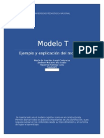 Modelo T
