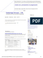 Conectarse a Un PanelWiew en PLC