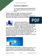Escritorio de Windows[1] (