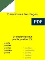 Declension Fan 2014