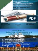 Industria Calatoriilor Si a Croazielerelo