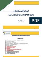 Tanques de Armazenamento - Prof Luis C. Simei