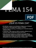 Metodologia Fema 154