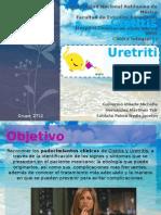 Cistitis y Uretritis