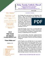 hfc january 18, 2015 bulletin (2)
