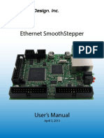 ESS User's Manual Rev 0.1