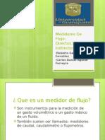 Medidores De Flujo.pptx