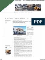 Folha Política_ Manifesto Em Que Maçonaria Critica o Governo e Convoca Para 'Reação' Viraliza Nas Redes Sociais; Leia