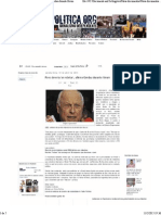 Folha Política_ Povo Deveria 'Se Rebelar', Afirma Gerdau Durante Fórum