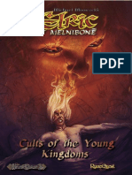 Elric of Melnibone Cults of the Young Kingdoms