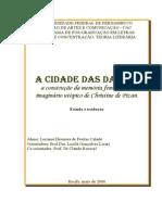 A Cidade Das Damas «Estudo e Tradução»