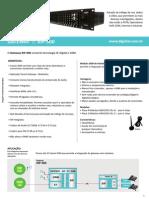 Datasheet Gateway Xip500