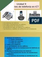 T9º-INSTALACIONES DE TELEFONIA EN ICT..pptx