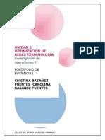 UNIDAD 5 OPTIMIZACIÓN DE REDES TERMINOLOGIA.docx