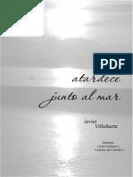 Atardece Junto Al Mar-javier Villafuerte-guitarra