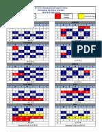 ab schedule 2014-15