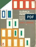 Quimica_Inorganica - Rodger