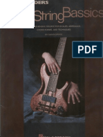David Gross - Six String Basics