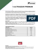 Ipiranga Ultragear Premium 85W140 - 260310