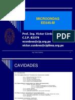 Micro Ondas 5 Ta Clase