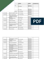 internship log 2014-15
