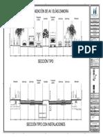 EZV Seccion Tipo Final 2015
