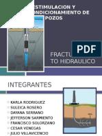 Fracturamiento hidraulico espol