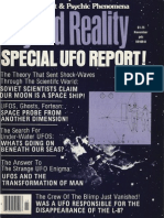 OUR MYSTERIOUS SPACESHIP MOON, Don Wilson Interview by Harry Belil