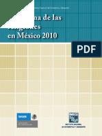 INEGI - Religiones 2010
