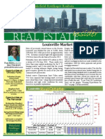 Real Estate Newsletter 1st Quarter 2015