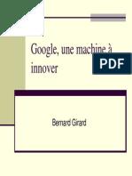 Bernard Girard