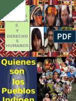 Pueblos Indigenas y Dh