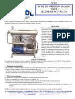 13 Kit Pressur