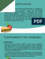 Protocolo-Alimentos transgenicos