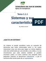 Presentación Tema  1.1.1 Sistemas y sus caracteristicas.pdf