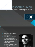 José Arcadio Limón