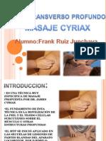 Cyriax Frank Ruiz