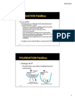 InfoPLC Net RedesIndustriales Foundation FieldBus
