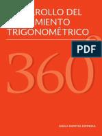 Desarrollo Del Pensamiento Trigonometrico Baja