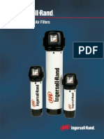 Compressed Air Filters IR