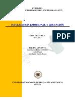 Guía Didáctica Curso PFP 2014-2015