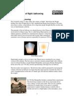 Physics of Hot Air Balloons