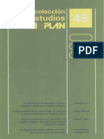 Colección de Estudios Cieplan, N 45, capitulo 2.pdf
