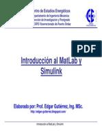1-Introducción Al MatLab