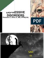 Depressive Disorder Sept. 14 e