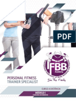 Personal Trainer 1
