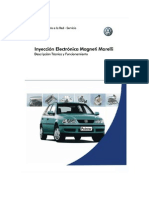 manual electronico motor gol g3
