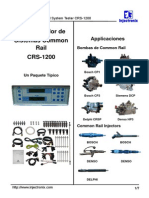 Catalog for CRS-1200