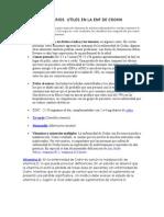 Datos Alimentarios Utiles en La Enf de Crohn